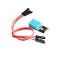 DHT11 Digital temperature and humidity sensor module with cable